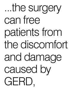 Horrible Gerd And Gas